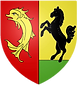 blason st just en chevalet.png