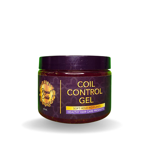 Royal Coils Coil Control Styling Gel (12 oz.)