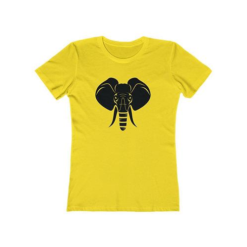 Black Elephant   Elephant Head Collection for Women