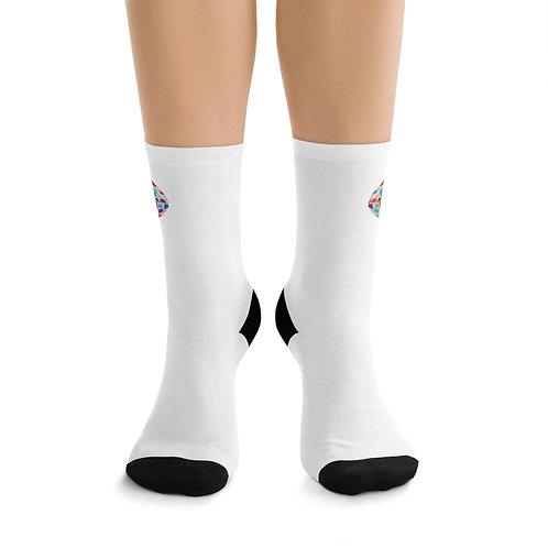 Afroartbeats Socks