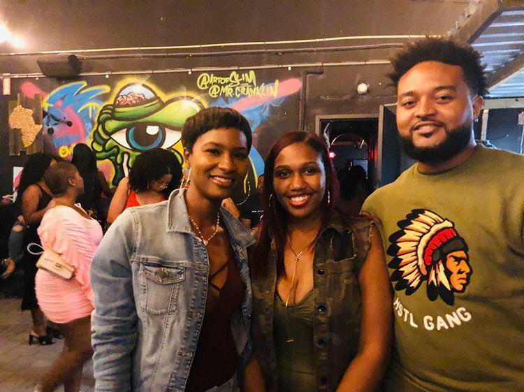 Afroartbeats Miami Art Basel Wknd