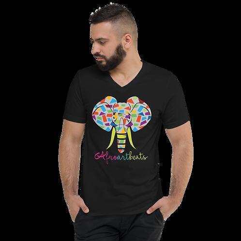 Classic King Elephant Head ImpacTee (Unisex)