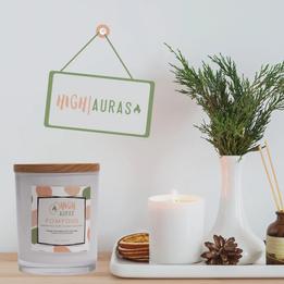 High Auras Candle Co.