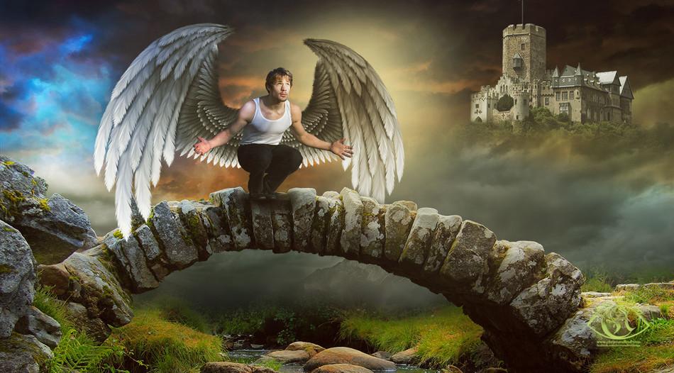 Angel Bridge