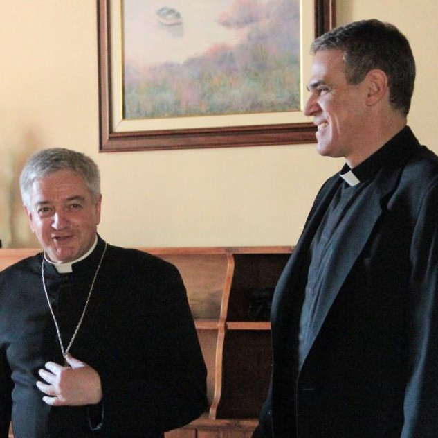 Mons. Marc Aillet