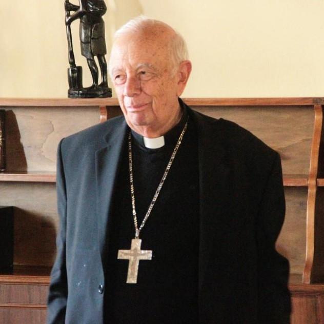 Mons. Alberto Card. Suárez Inda