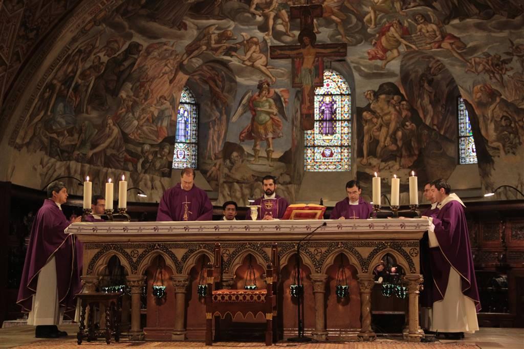 Sedes Sapientiae da S.Francesco