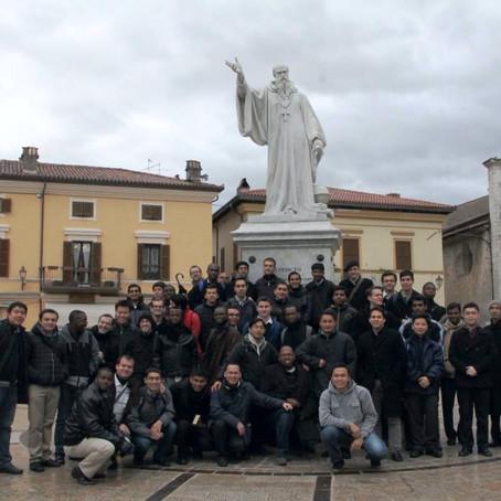 L'Umbria, terra di santi