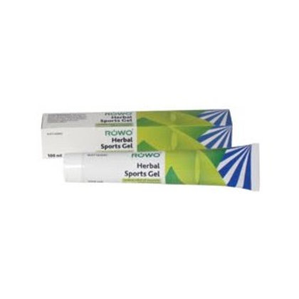 100ml ROWO Herbal Sports Gel