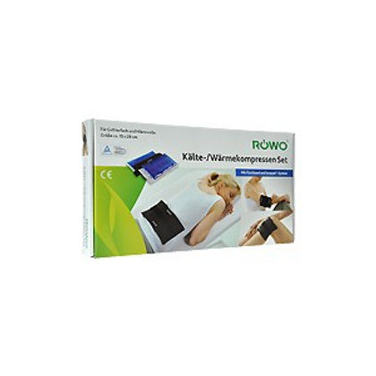 Rowo  Two Hot and Cold Compresses