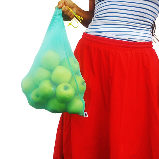 bolsas reutilizables para fruta reusable fruit bags