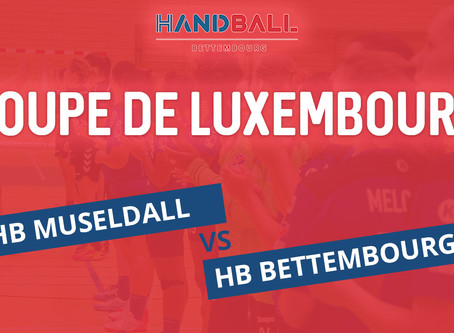Coupe de Luxembourg 2020