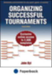 Byl Organizing Successful Tournaments.jp