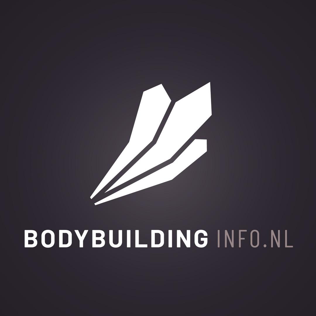 Logo  Bodybuilding.info