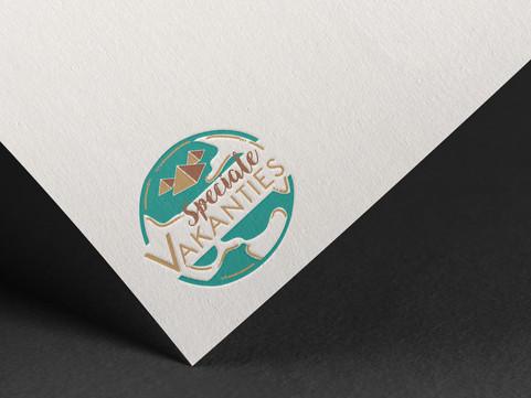 Speciale Vakanties Logo