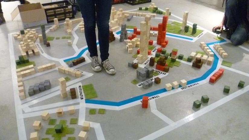 Utopia project