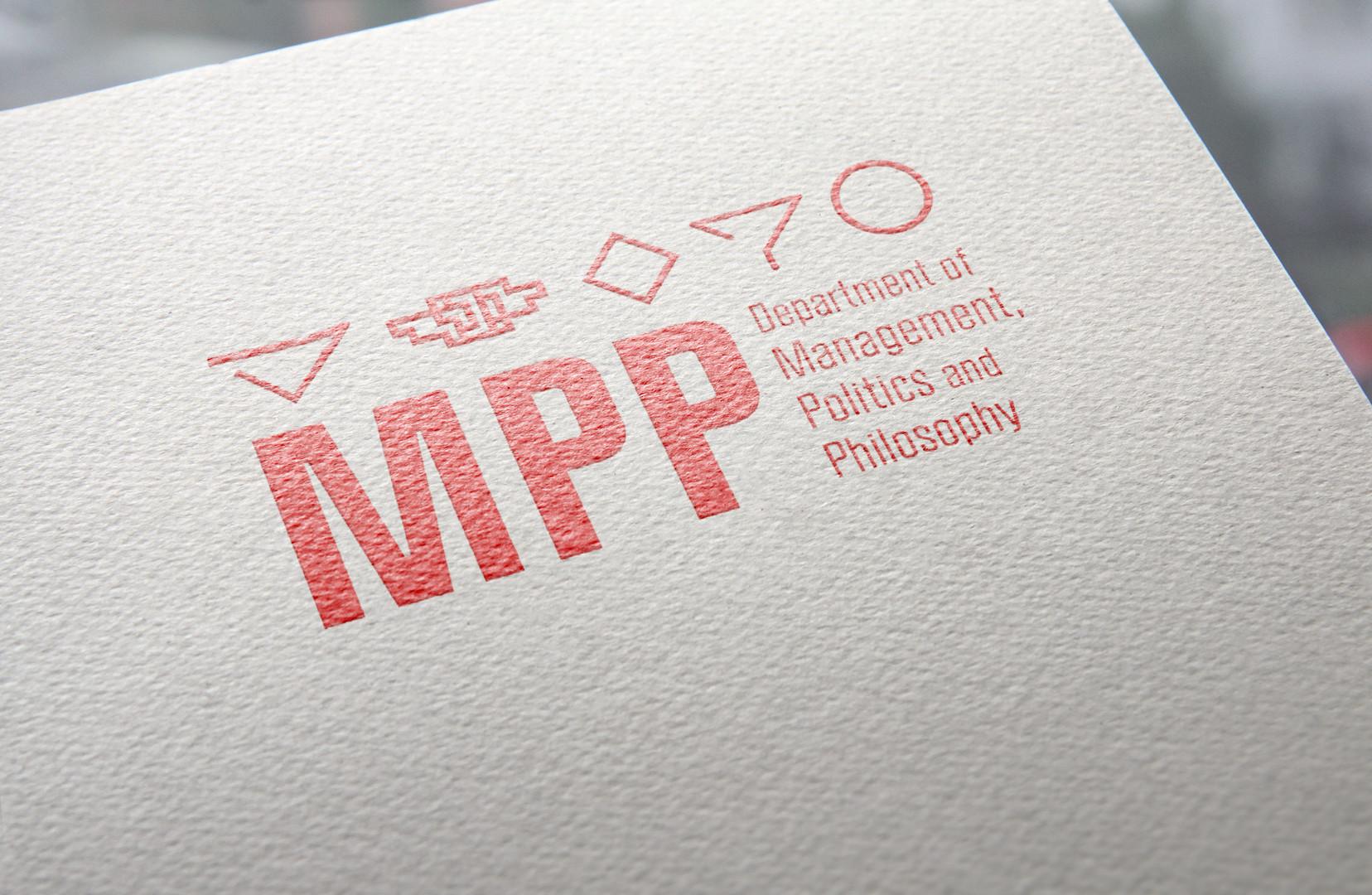 Logo MPP