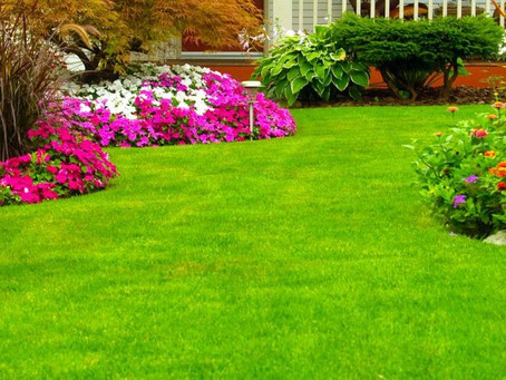Landscaping Tips for a Quicker Sale