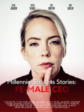 WWFC_Millennial Success Stories_Poster_F