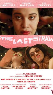 #TheLastStraw