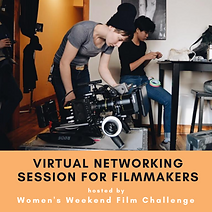Global virtual networking session IG Apr