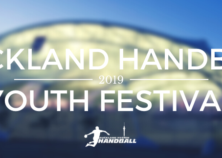 An event for the whole family | Auckland Handball Youth Festival 2019