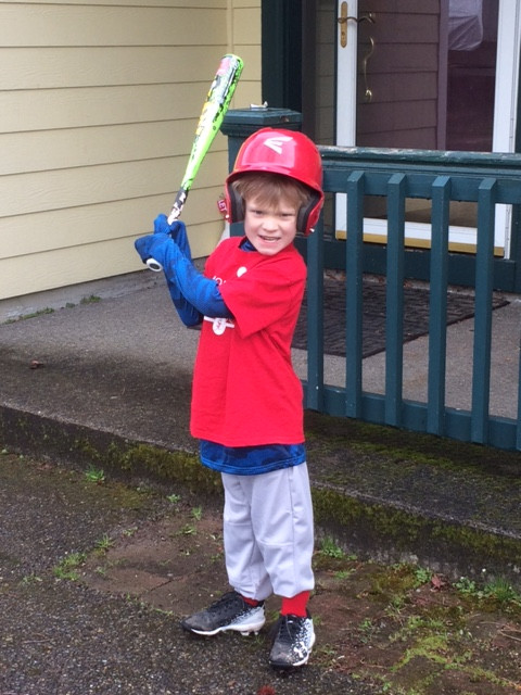Lessons from Tee-Ball