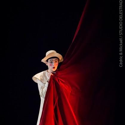 Graziosino - Il mondo alla roversa (Opéra Grand Avignon)