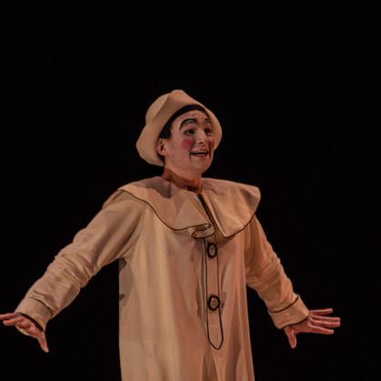Graziosino - Il mondo alla roversa (Opéra de Reims)