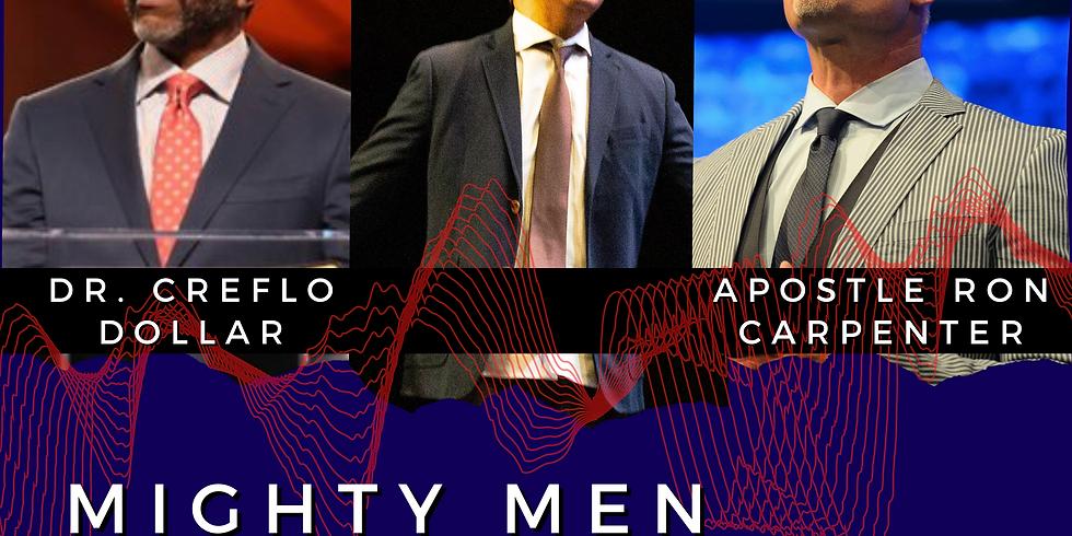 Mighty Men of Valor 2021 Gathering