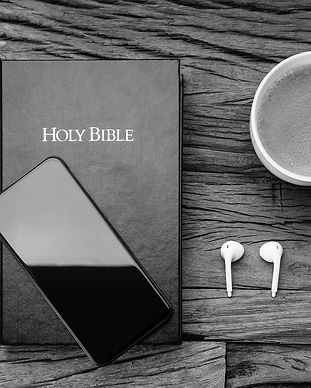 bigstock-High-Angle-View-Of-Bible-And-A-