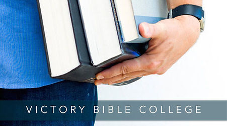 Victory Bible College Vcmisuitland