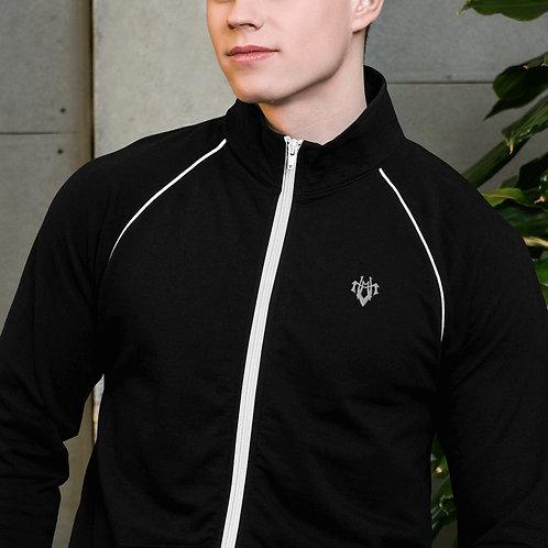 Men's MMOV Piped Fleece Jacket