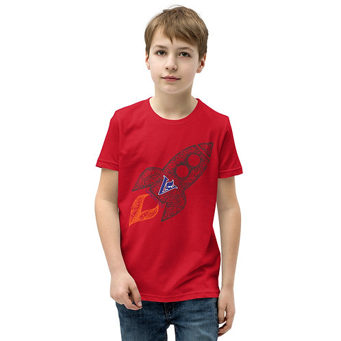 Youth Launch Out T-Shirt