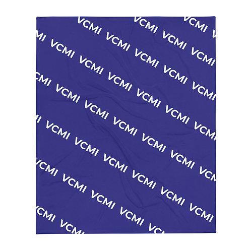 Throw Blanket VCMI