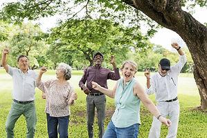 bigstock-Group-of-Senior-Retirement-Fri-