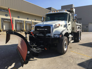 Trucking Deal!