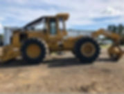 1998 john deere skidder 9711 single pic.