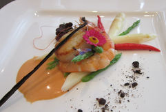 Armin Langer Food
