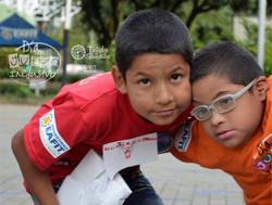 Día del juego inclusivo
