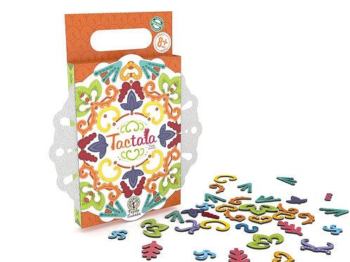 Tactala plus (192 fichas)