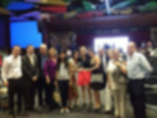 Ganadores Concurso Capital Semilla 2014