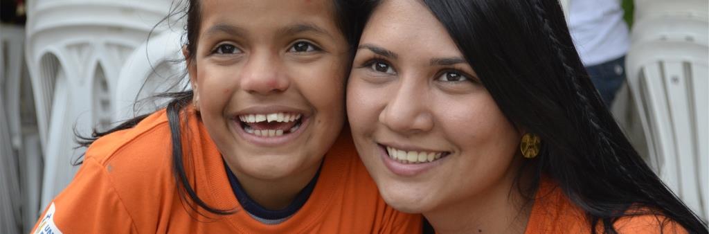 Inclusión de personas con discapacid