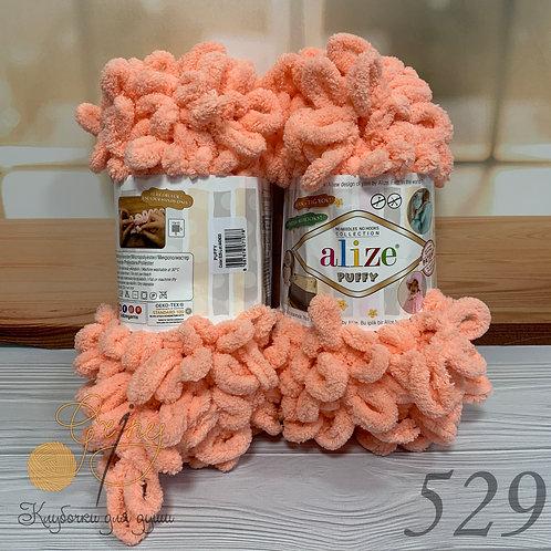 Alize Puffy цвета 529-646