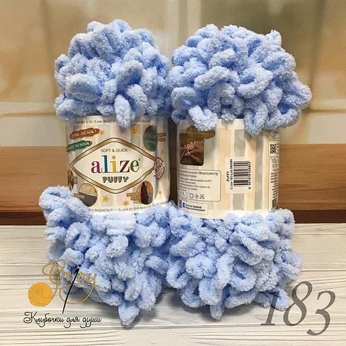 Alize Puffy цвета 183-509