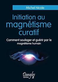 Initiation au magnétisme curatif | Cybelplace