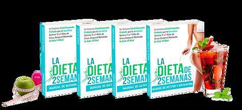 La dieta de tres semanas | Cybelplace