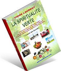La spiritualité verte | Cybelplace