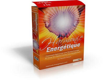Harmonie énergétique | Cybelplace