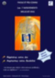 Les 7 mouvements helicoi-dos | Cybelplace